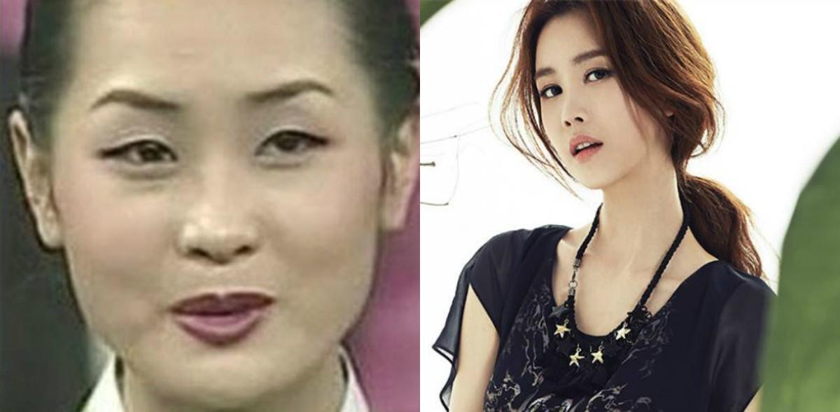 Khán giả cũng khá bất ngờ khi nhìn lại Lee Da Hae thời quá khứ, nhưng cũng chẳng mấy ai phản ứng gay gắt về điều này