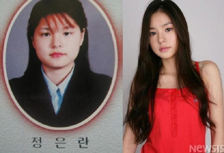 Tin phẫu thuật thẩm mỹ của Min Hyo Rin khiến nhiều người bất ngờ, nhưng đa số vẫn khen cô nàng đã có nét đẹp từ thuở bé