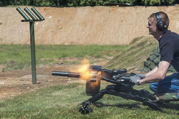 Mối đe dọa với bộ binh: Súng phóng lựu Balkan của Nga nguy hiểm cỡ nào?