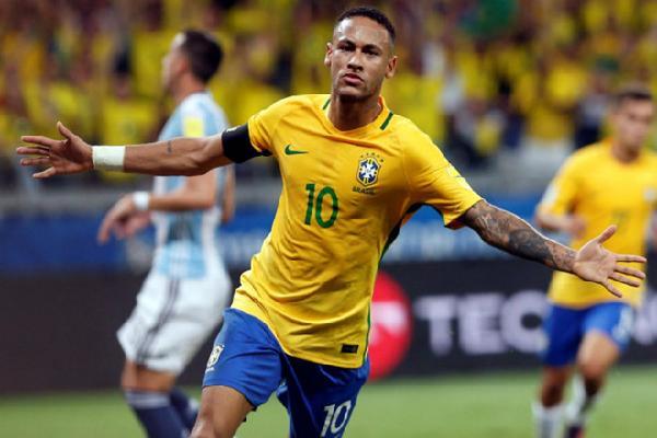 Brazil gặp Thụy Sĩ: Neymar và cơn 'mưa gôn' bừng sáng World Cup?