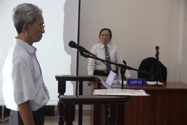 Vụ Nguyễn Khắc Thủy trường hợp nào được hoãn thi hành án?