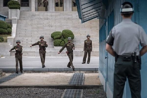 Hàn - Triều lần đầu đàm phán quân sự cấp cao sau 10 năm