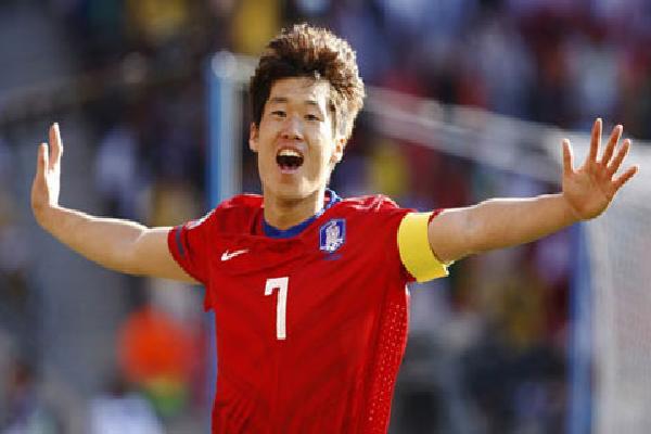 Park Ji-sung: Mexico thắng Đức khiến Hàn Quốc 'hẹp cửa' vào vòng trong
