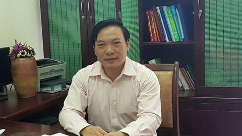 TS.BS Hoàng Đình Cảnh, Phó Cục trưởng Cục phòng chống HIV/AIDS - Bộ Y tế