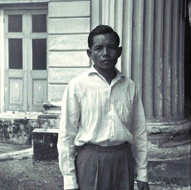 Yusuf Bin Ahmad (Ảnh: straitstimes)