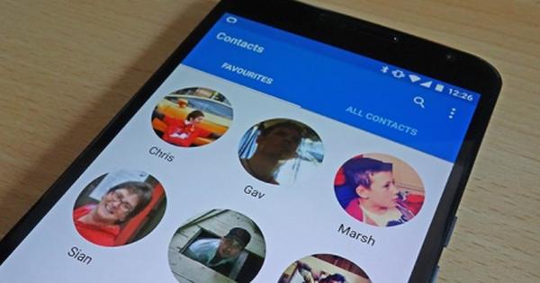 Chuyển SIM 11 số về 10 số: Nhà mạng hỗ trợ công cụ đồng bộ danh bạ trên điện thoại