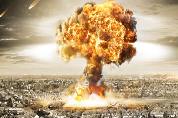 Kịch bản chiến tranh hạt nhân Mỹ-Triều Tiên: Hàng chục vạn lính Mỹ nằm trong tầm ngắm?