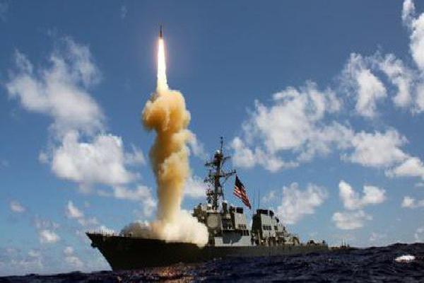 Lỗ hổng 'chết người' của hệ thống phòng thủ Aegis Mỹ: Không thể đánh chặn tên lửa Mach 2,8