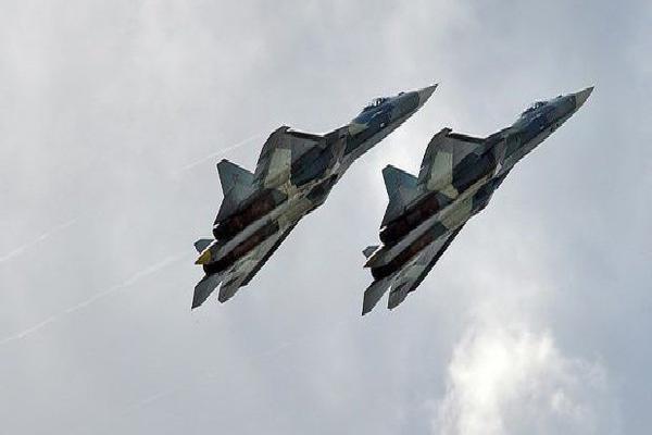 Syria: Chiến địa 'thử lửa' những loại vũ khí hiện đại nhất của các siêu cường quân sự