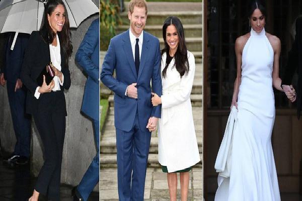 Thường 'phá vỡ' quy tắc Hoàng gia về trang phục, nhưng có điều này Meghan Markle lại chưa bao giờ làm