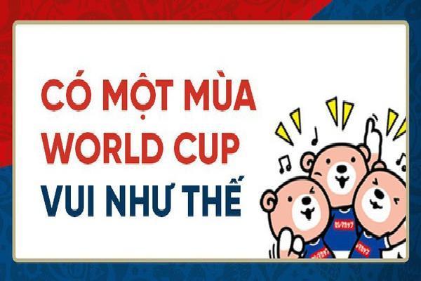 Góc sôi động cùng World Cup: Những kỷ niệm dở khóc dở cười mùa bóng lăn, bạn có không?