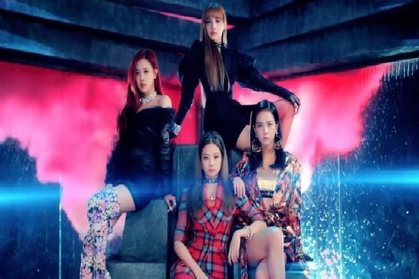 Tủ đồ chất lừ mà lại toàn hàng hiệu của Black Pink trong MV chính là ước mơ của mọi cô gái!