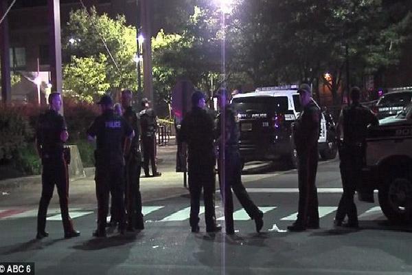 Mỹ: Nổ súng tại lễ hội khiến 1 người thiệt mạng và nhiều người bị thương
