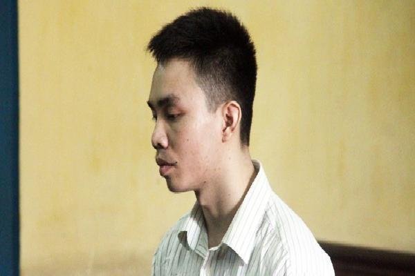 Bị tuyên án tử, kẻ giết bạn tình đồng tính xin được ôm người thân lần cuối