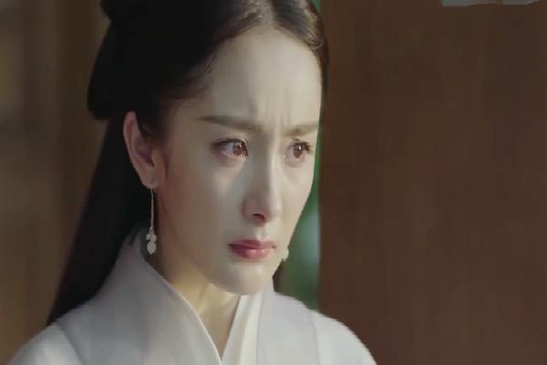 'Phù Dao': Phim vừa bắt đầu, Dương Mịch đã buồn bã vì bị người thương bội ước