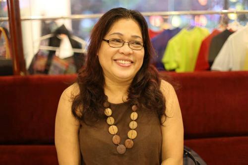 Phó giáo sư Nguyễn Thị Phương Hoa. Ảnh: NVCC.