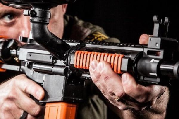 Quân đội Mỹ chi hơn chục tỷ mua súng bắn không chết