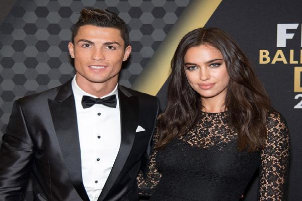 Bạn gái Rodriguez - 'bệ phóng' giúp Ronaldo tỏa sáng ở World Cup
