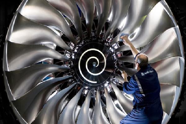 4.600 nhân viên Rolls-Royce sắp mất việc