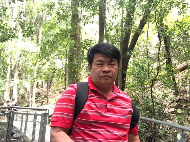 Đối với doanh nhân Phạm Văn Sáng, bóng đá là một niềm đam mê bất tận.