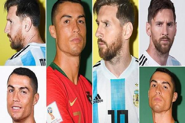Nhờ Ronaldo, đội tuyển Bồ Đào Nha vô địch mạng xã hội mùa World Cup