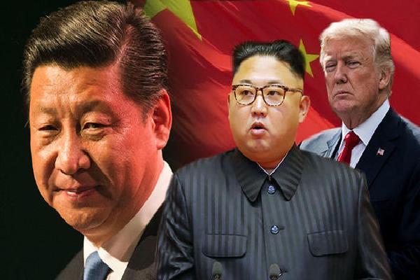 Trung Quốc nóng lòng dõi theo diễn biến thượng đỉnh Trump - Kim
