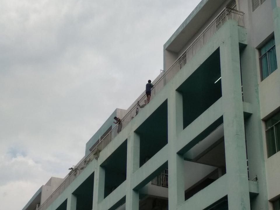thất tình,tự tử,Sài Gòn
