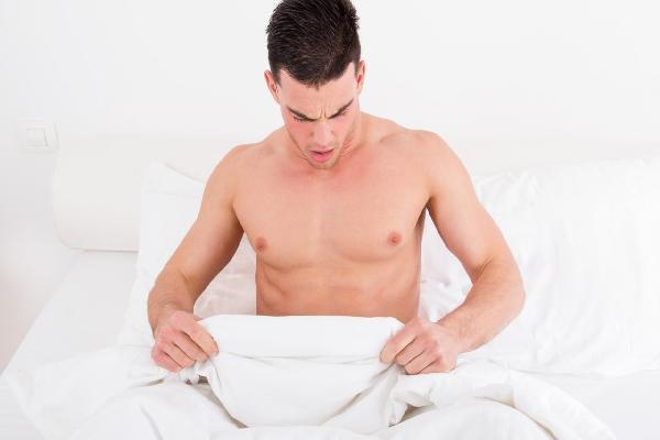 Nguy cơ sức khỏe khi đàn ông lạm dụng thủ dâm