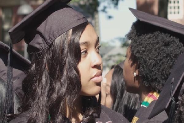 Thư bố gửi con gái ngày tốt nghiệp Harvard