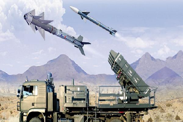 Vì sao tên lửa phòng không SPYDER được Việt Nam chọn mua?