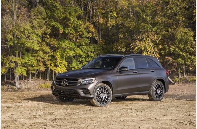 Top 5 mẫu SUV an toàn nhất thế giới