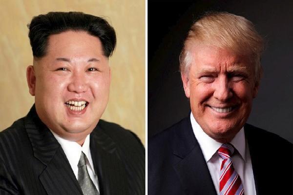 Triều Tiên tung hình ảnh 'độc' chưa từng thấy ở thượng đỉnh Mỹ - Triều