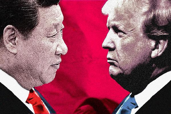 Biển Đông: Nơi Mỹ không cần Trung Quốc mà phải đối đầu Trung Quốc