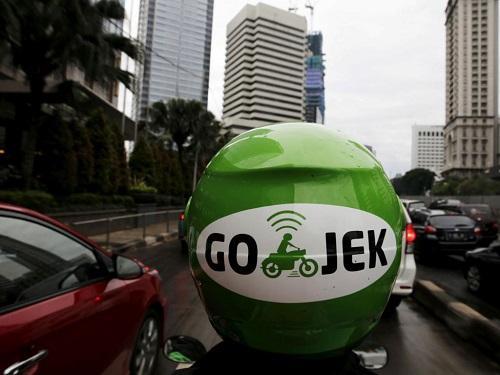 """Go-Viet, ứng dụng được """"đỡ đầu"""" bởi Go-Jek có thể coi là đối thủ tiềm năng của Grab tại Việt Nam"""