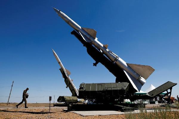 Mỹ phát triển trí tuệ nhân tạo 'săn tên lửa hạt nhân' toàn cầu