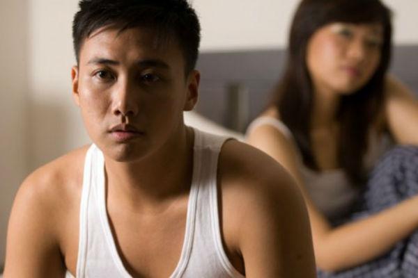 Phụ nữ chấp nhận chồng ngoại tình không phải hy sinh mà là nhu nhược