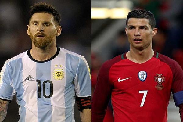 5 điểm nhấn lượt trận đầu tiên vòng bảng World Cup 2018