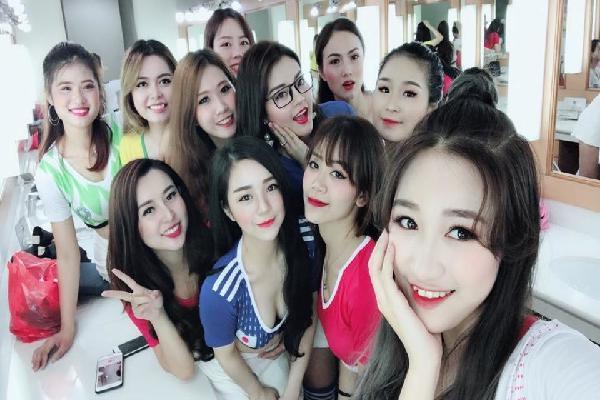 'Ông trùm' hoa hậu Dương Xuân Nam: VTV nên mời chuyên gia bóng đá, không phải hotgirl