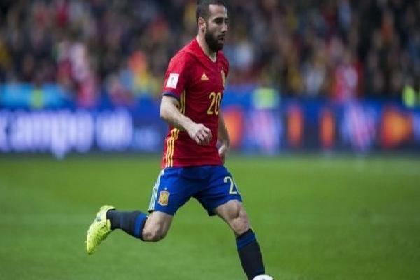 ĐT Tây Ban Nha nhận tin vui từ sao Real trước cuộc đối đầu với Iran