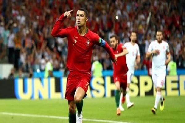 'Ronaldo là đặc ân của Bồ Đào Nha'