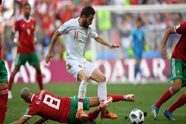 Kịch bản điên rồ World Cup: Bồ Đào Nha của Ronaldo vẫn có thể bị loại