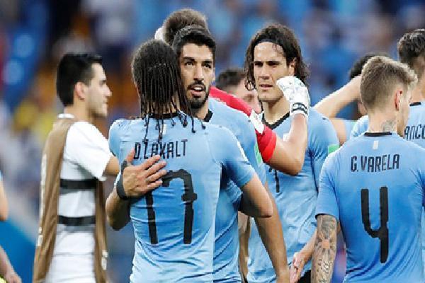 Cục diện bảng A World Cup 2018: Định đoạt sớm