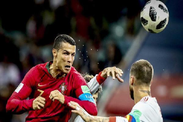Cục diện bảng B World Cup 2018: Lợi thế cho bán đảo Iberia