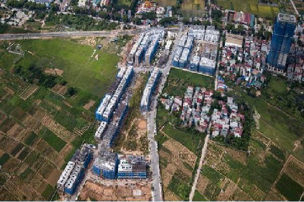 Lã Vọng chỉ mất 2 triệu để có một m2 đất tại Hà Nội bằng hợp đồng BT?