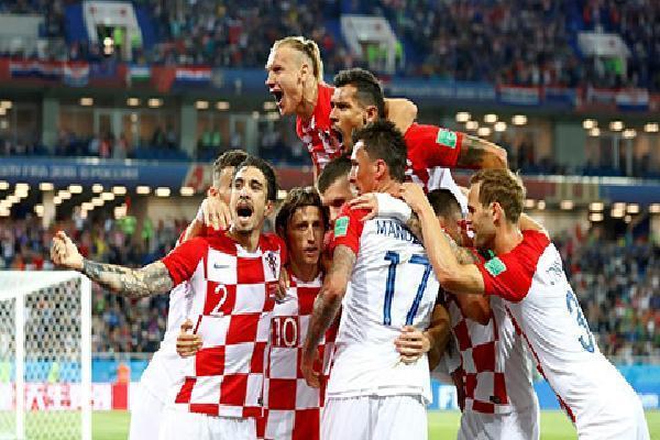 HLV Croatia coi thường Argentina trước giờ chạm trán