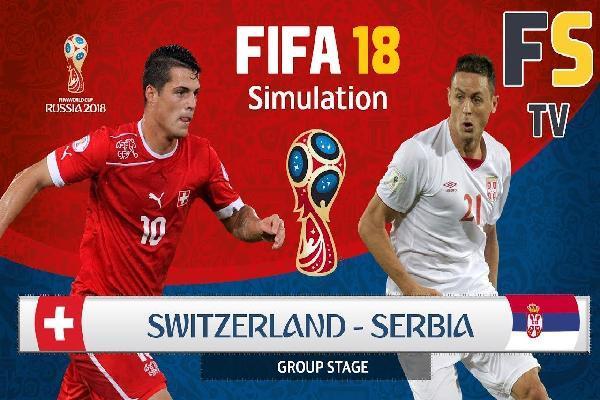 Chuyên gia chọn kèo Thụy Sĩ vs Serbia: Thụy Sĩ hòa đến thắng