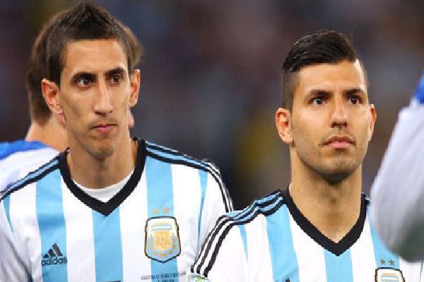 Nội bộ Argentina hỗn loạn, nhiều cầu thủ muốn chia tay