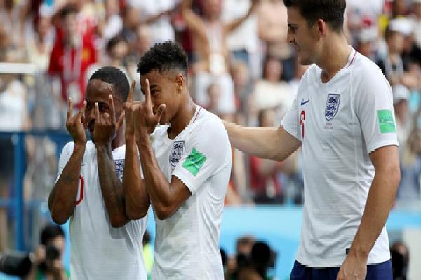Cục diện bảng G World Cup 2018: Chờ Anh và Bỉ phân định ngôi đầu