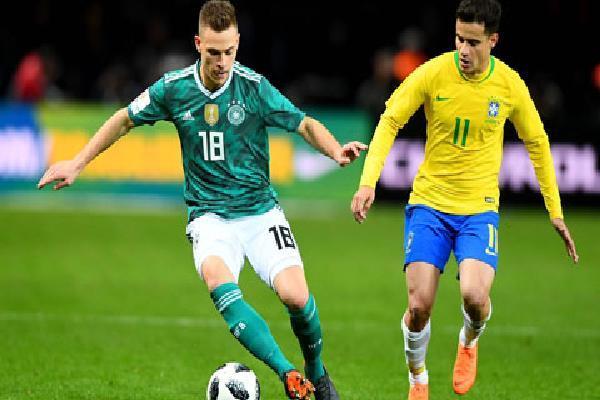 Dự đoán kết cục các bảng World Cup & những cặp đấu tiềm năng ở vòng 1/8