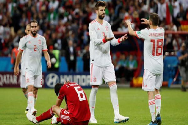 Góc chuyên gia: Tây Ban Nha sẽ đau đầu vì chỉ số phụ
